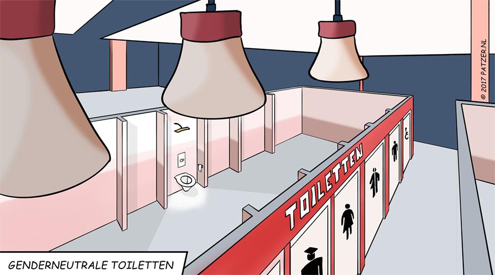 Genderneutrale toiletten_1000