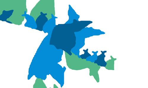 Nieuw logo gemeente Leidschendam-Voorburg?