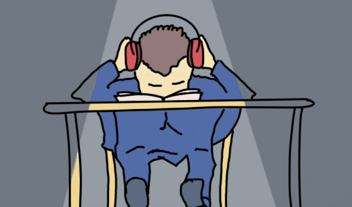 Tinnitus en de windmolen