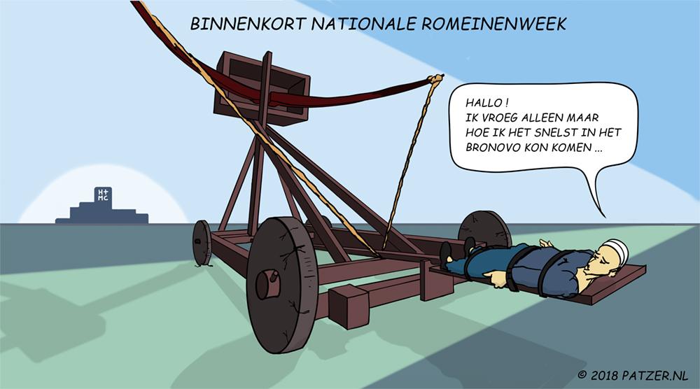Nationale Romeinenweek_1000